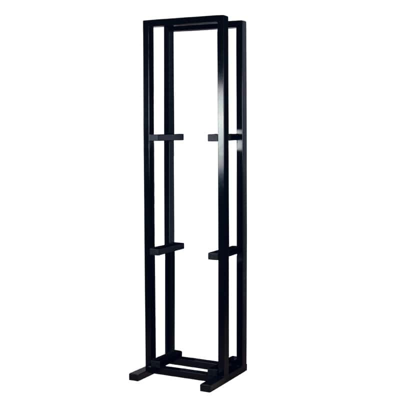 Стойка вертикальная для навесных стабилизаторов Энергия 135-33-20 черная