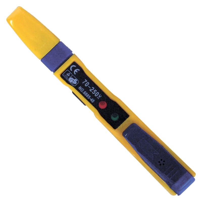 Отвертка-индикатор звуковая 6885-48NS (6878) Энергия фото