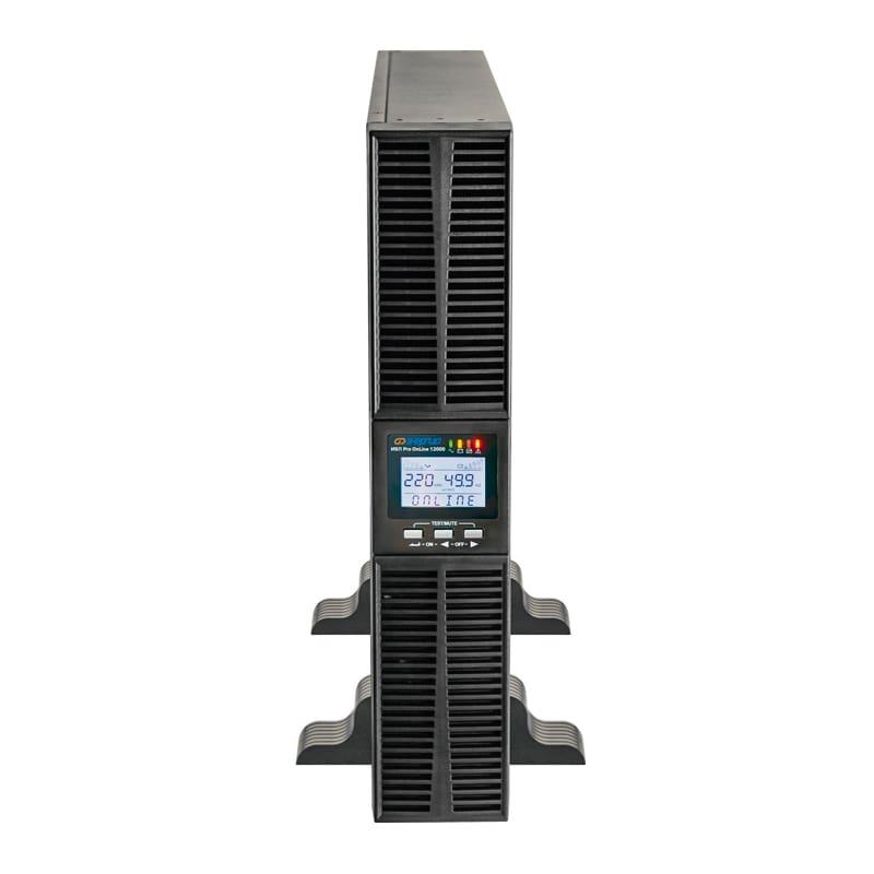 С двойным преобразованием ИБП с двойным преобразованием Энергия ИБП Pro OnLine 12000 (EA-9010S) 192В фото
