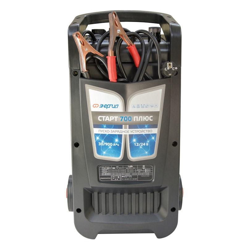 Пуско-зарядное устройство для аккумулятора Энергия СТАРТ 700 ПЛЮС фото