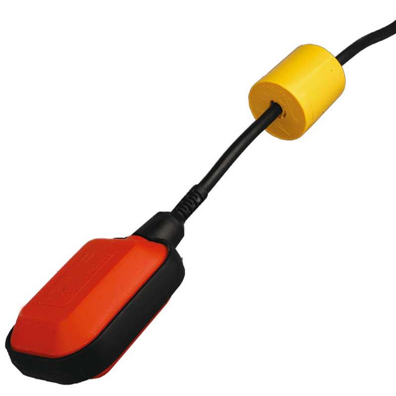 Поплавковый выключатель TSY-1 шнур 2 метра Энергия фото