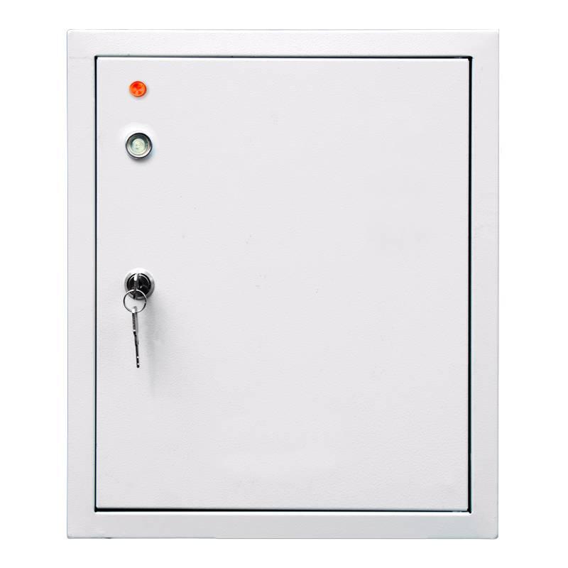 Автоматический выбор резерва Энергия АВР 1Стабилизаторы напряжения<br>Автоматический ввод резерва однофазный предназначен для обеспечения резервным питанием нагрузок, подклю-ченных к сети 220 вольт. Он обеспечивает повышение надежности системы электроснабжения. Заключается в автоматическом подключении к нагрузкам резервного...