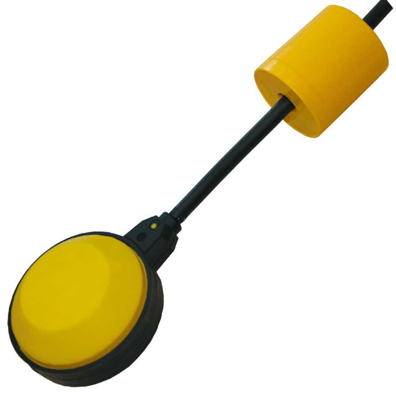 Поплавковый выключатель TSY-4 шнур 2 метра Энергия фото