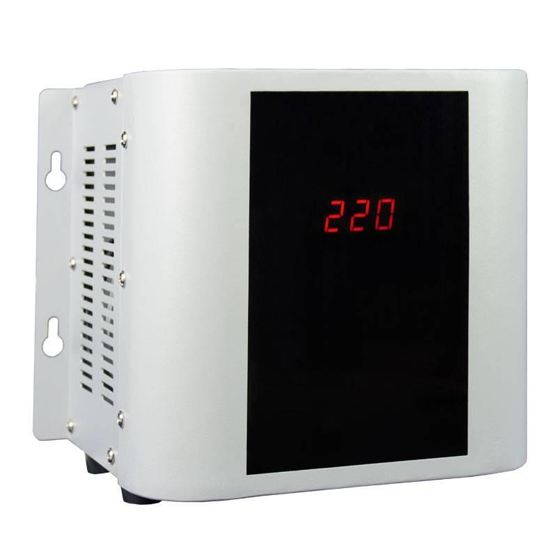 Однофазный стабилизатор напряжения Энергия Hybrid 500 (U) фото