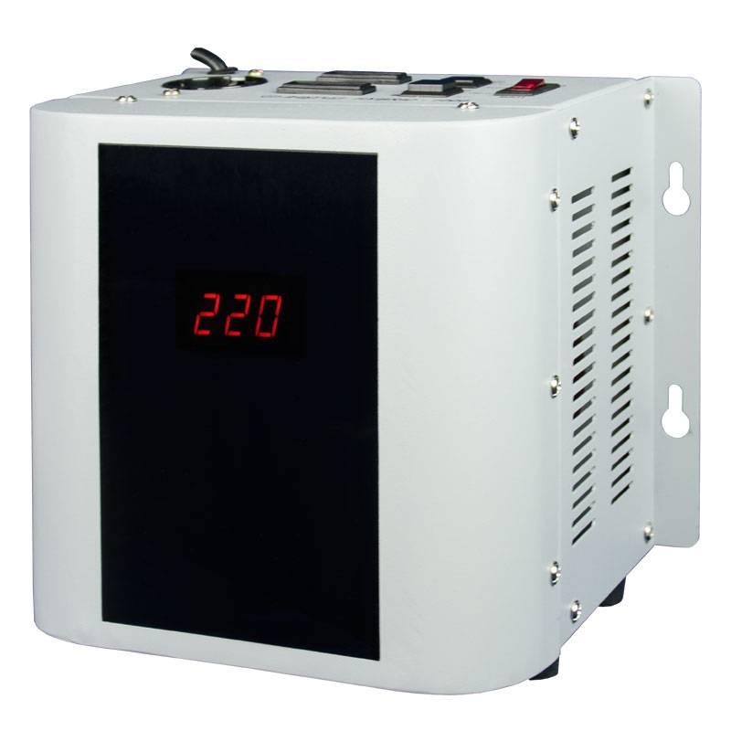 Однофазный стабилизатор напряжения Энергия Hybrid 1000 (U) фото