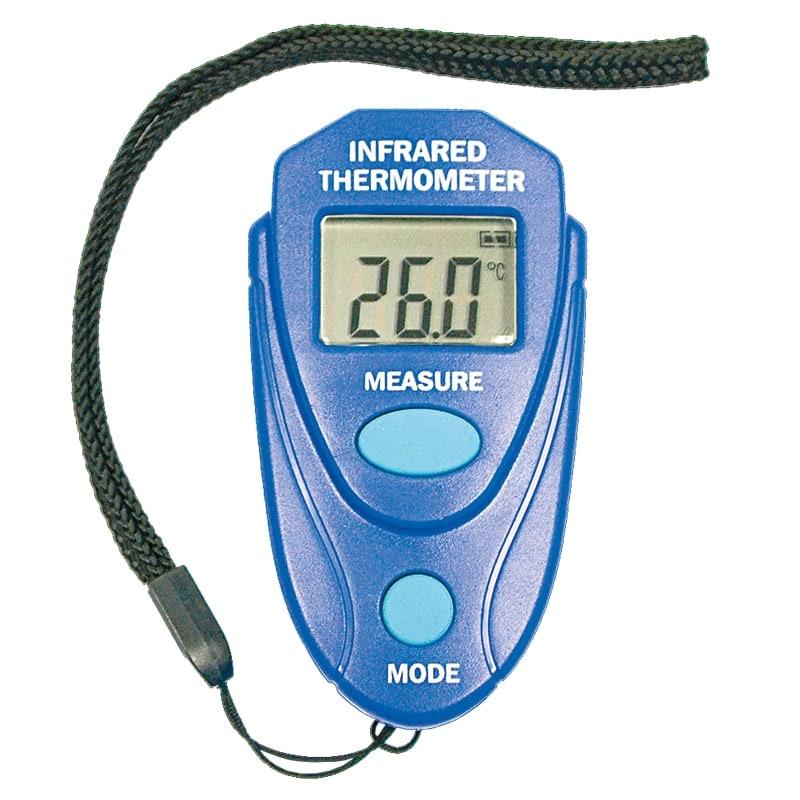 Термометр инфракрасный ЕМ512 ЭНЕРГИЯ